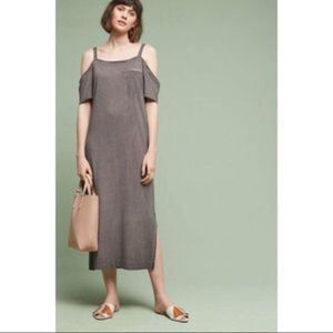 NWT cloth and stone Juliette dress